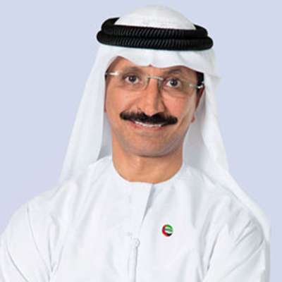 HE Sultan Ahmed bin Sulayem