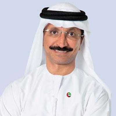 HE Sultan Ahmed bin Sulayem