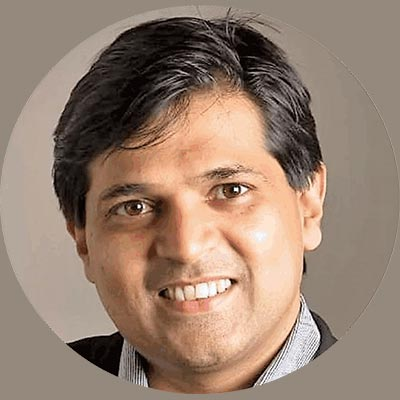 Dr Asif Iqbal